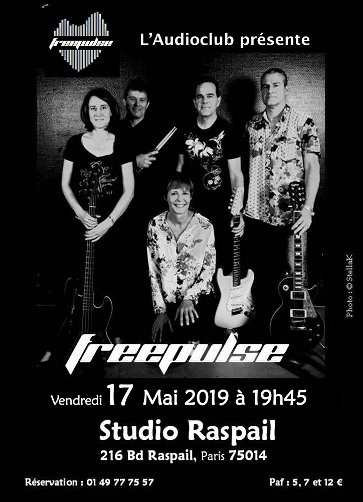 20190517 audioclub freepulse web