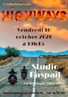 20201016 audioclub highway web